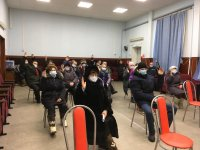 В Мутном Материке обсудили проекты «Народного бюджета» на 2022 год