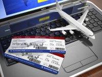 Жительница Усинска, покупая авиабилет до Москвы, перевела мошенникам более 80 000 рублей