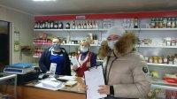 Проведение профилактических мероприятий по ГО и ЧС с населением села Щельябож МО ГО «Усинск»