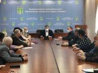Коммунальные службы Усинска готовы к работе в праздничные и выходные дни