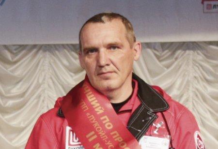 Виктор Жиленков