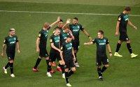 Россия закончила в еврокубках: «Краснодар» снова проиграл и вылетел, этот ужасный сезон все