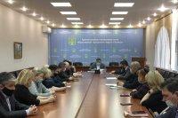 Николай Такаев: «Разъяснительная работа с населением должна быть в приоритете у всех руководителей управляющих организаций»