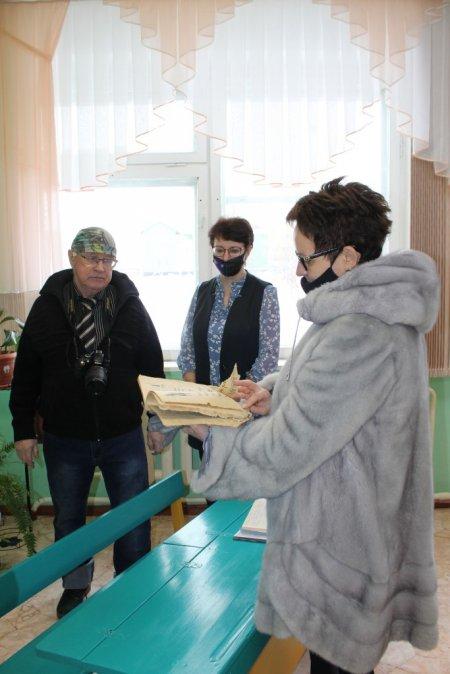 Ольга Савастьянова: «В северной глубинке живут энергичные и неравнодушные люди»