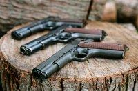 В Усинске перед судом предстанут участники преступной группы, обвиняемые в незаконном изготовлении и сбыте огнестрельного оружия