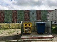 В Усинске утверждён пилотный проект по внедрению системы по раздельному сбору отходов