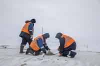 НАО получит дополнительное финансирование на строительство автодороги Нарьян-Мар – Усинск