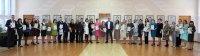 В Усинске прошла Церемония закрытия конкурса «Педагог года»