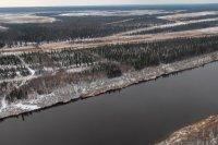Власти Коми вылетят на Колву для оценки последствий нефтеразлива