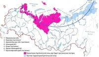 В Коми летом 2021 года начнут выдавать арктические гектары