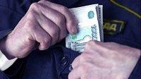 В Усинске бывший сотрудник полиции признан виновным в получении взятки