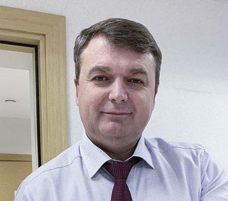 Михаил Куш