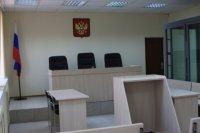 Напавший на сотрудника Усинского ИВС был оштрафован на 40 тысяч рублей