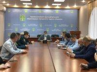 В Усинске продолжается командно-штабное учение