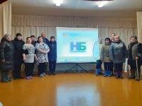 В деревне Захарвань обсуждали народные проекты