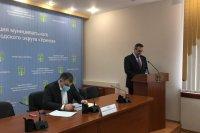 Готовность к безопасному пропуску ледохода и паводковых вод обсудили сегодня в администрации Усинска