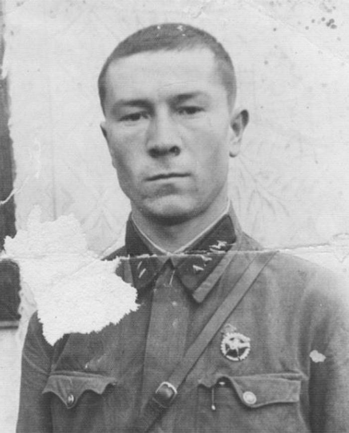 Василий Кугушев