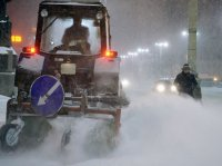 В Усинске на скамью подсудимых за наезд на пешехода отправится водитель снегоуборочного трактора