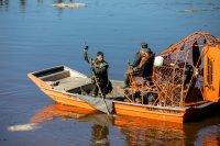О ходе ликвидации утечки нефтесодержащей жидкости на Колве