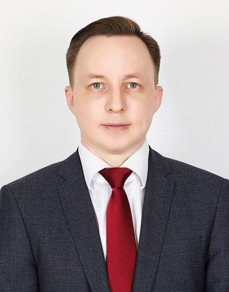 Илья Уляшев