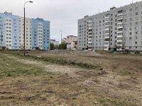 В Усинске появятся площадки для стритбола и воркаута