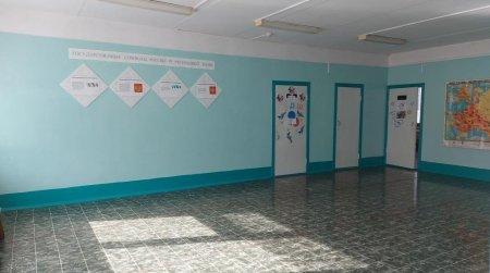 Информация о реализации в Усинске народных проектов