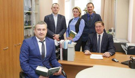 Дмитрий Балашов, Даниил Устинов, Ирина Бояринцева, Максим Попов, Ильнур Амиров