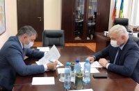 В Усинске создадут муниципальный центр управления