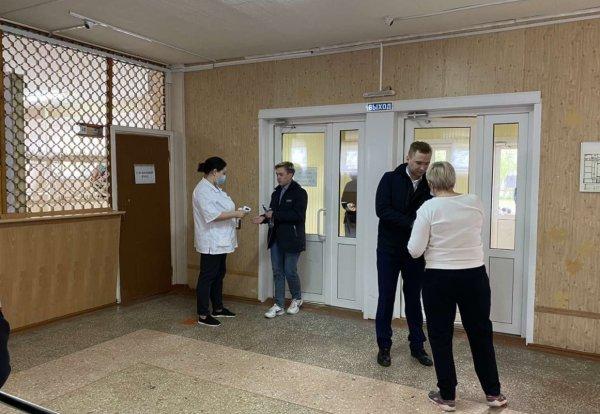 В Усинске школьники сдают ЕГЭ по русскому языку