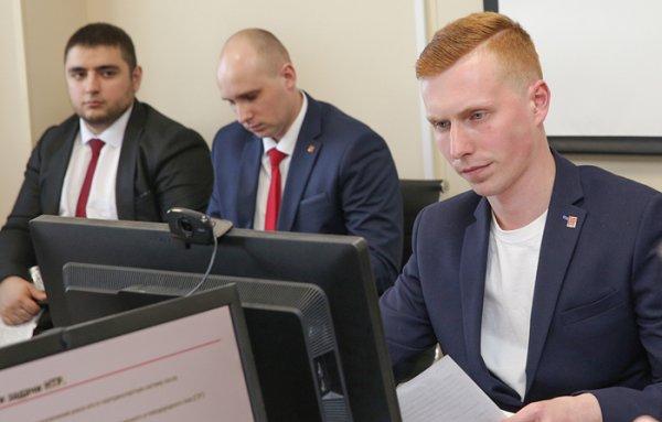 Самир Мирзоев
