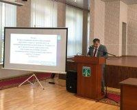 Народные избранники городского округа «Усинск» единогласно поддержали отчет Николая Такаева