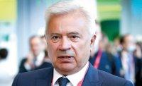Вагит Алекперов: колебания на рынке нефти возможны от нуля до бесконечности