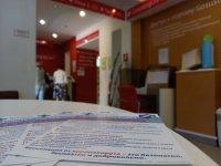 В Усинске сделать прививку от COVID-19 можно в центре «Мои Документы»