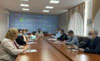 В Усинске состоялось заседание антинаркотической комиссии
