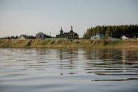 Пробы в реке Колва соответствуют нормативам