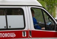 В Усинске в результате столкновения с Nissan погиб водитель Chevrolet Lacetti