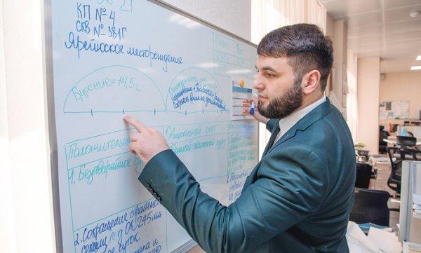 Магомедшах Бабаев