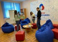 В Усинске продолжается реализация проекта Анти-кафе «Наше место»