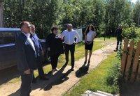 Многоквартирные дома Пармы будет обслуживать ООО УК «Урман»