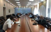 В Усинске введен режим функционирования «Повышенная готовность»