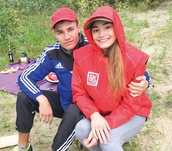Ринат Сафиуллин: «Держать удар»