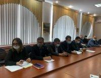 В Усинске продолжается работа по подготовке жилого фонда к зиме