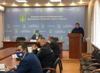 Итоги реализации программы «Социальная защита населения» обсудили в администрации муниципалитета