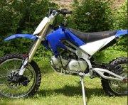 В Усинске двое несовершеннолетних обвиняются в угоне мотоцикла