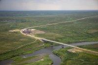 Участок дороги Нарьян-Мар – Усинск с мостом через реку построит «Техносфера»