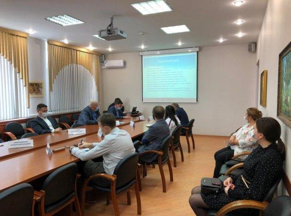 Безопасность и профилактическая работа в муниципалитете на контроле Управления ГОиЧС