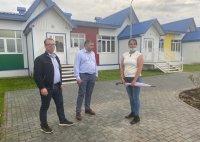 Поездки главы Усинска по селам