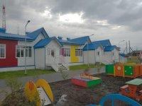 ЛУКОЙЛ продолжает поддерживать социальное развитие усинских сел