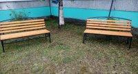 В Усинске продолжается благоустройство школьного двора