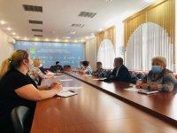 Подготовка к проведению Всероссийской переписи населения продолжается